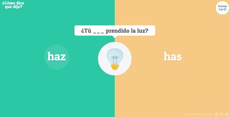app mejorar ortografia