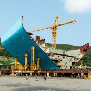 fotos el barco mas grande 2