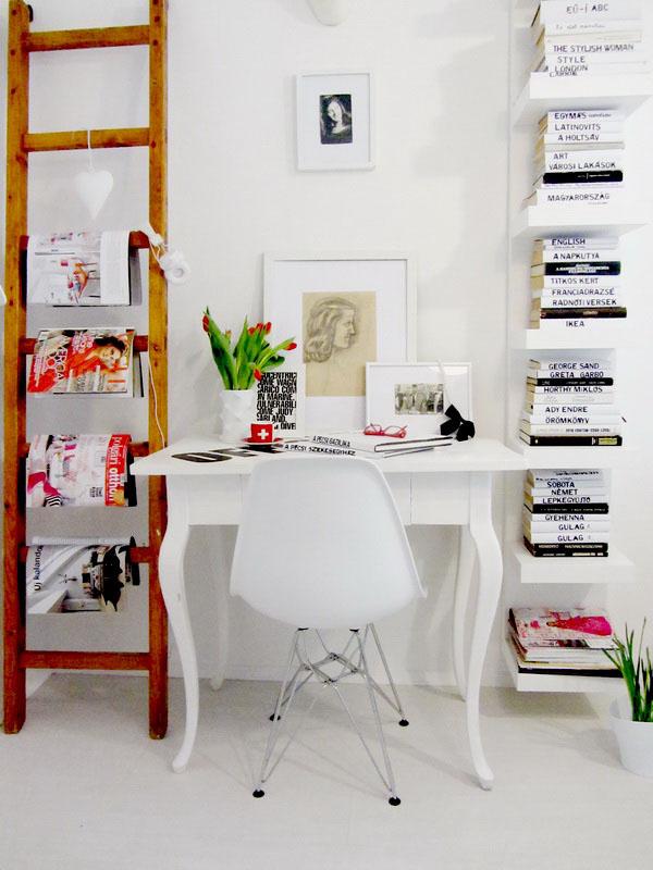 20 fotos de oficinas en casa para inspirarte a montar la tuya