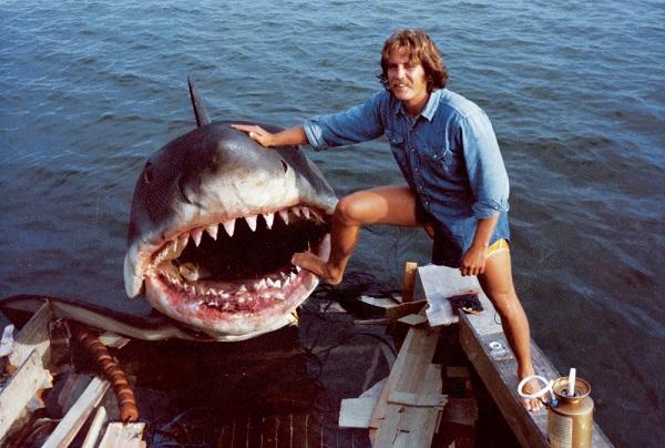 fotos set grabacion tiburon 2
