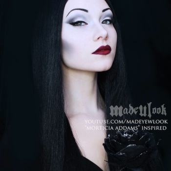 maquillaje halloween 11