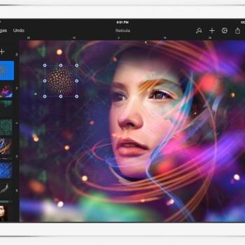 nuevo pixelmator ipad