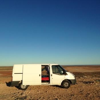 oficina movil camioneta 6