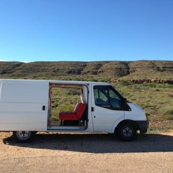 oficina movil camioneta 8