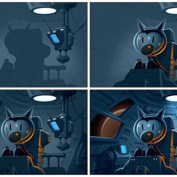 ilustraciones candy 2