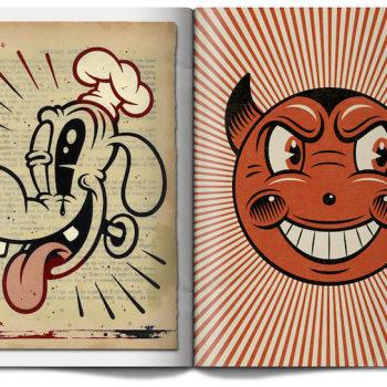 ilustraciones candy 5