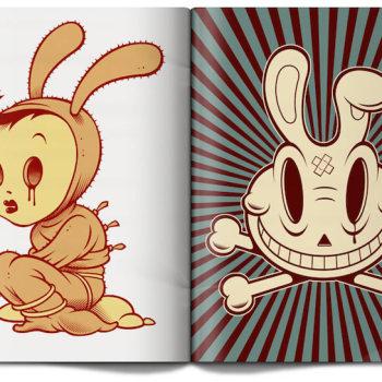 ilustraciones candy 7