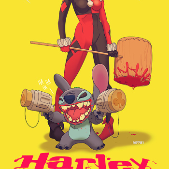 marco d alfonso harley and stitch