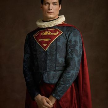 superheroes siglo 16 superman