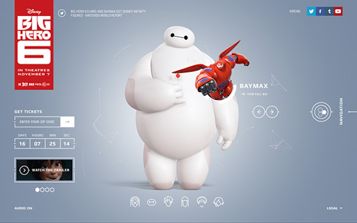 web big hero six 2
