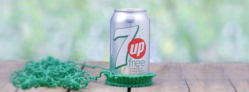 7up envolve