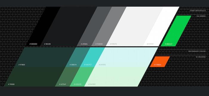 deviantart colores