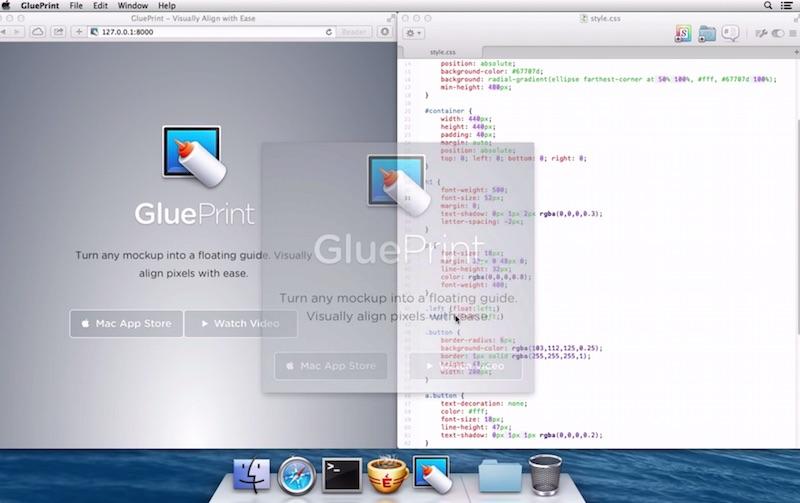 glueprint