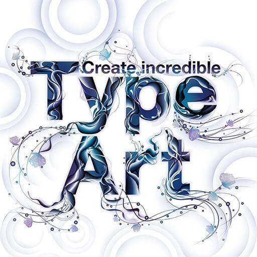 mejores tutoriales photoshop 2014 arte tipográfico