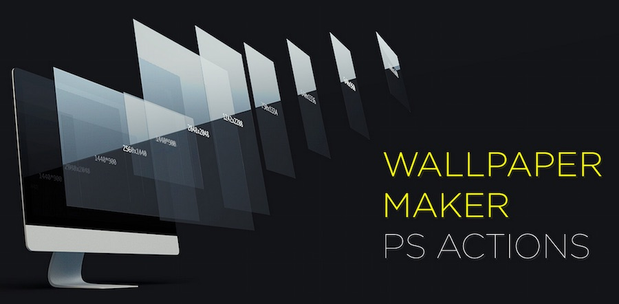 wallpaper maker photoshop plugin