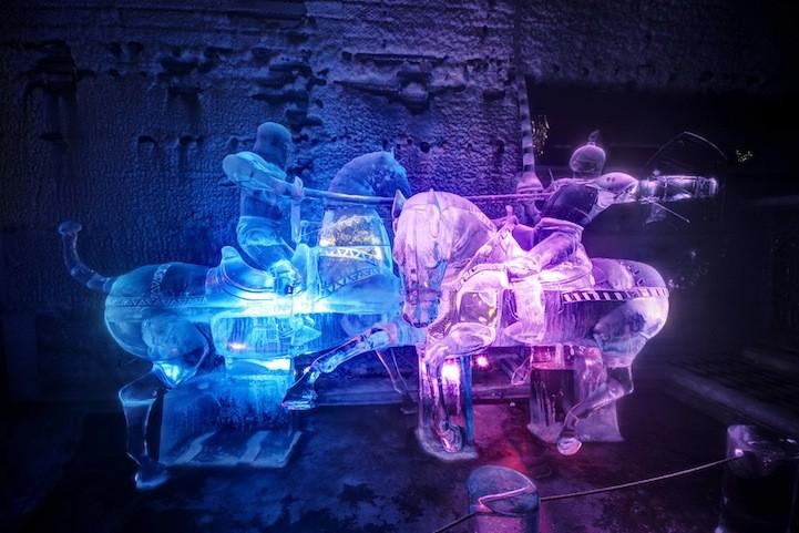 esculturas de hielo img 3