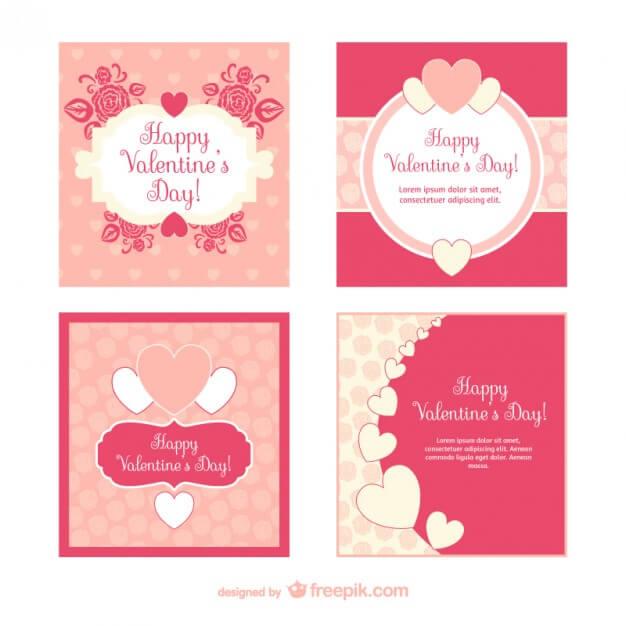 vectores tarjetas san valentin img 9