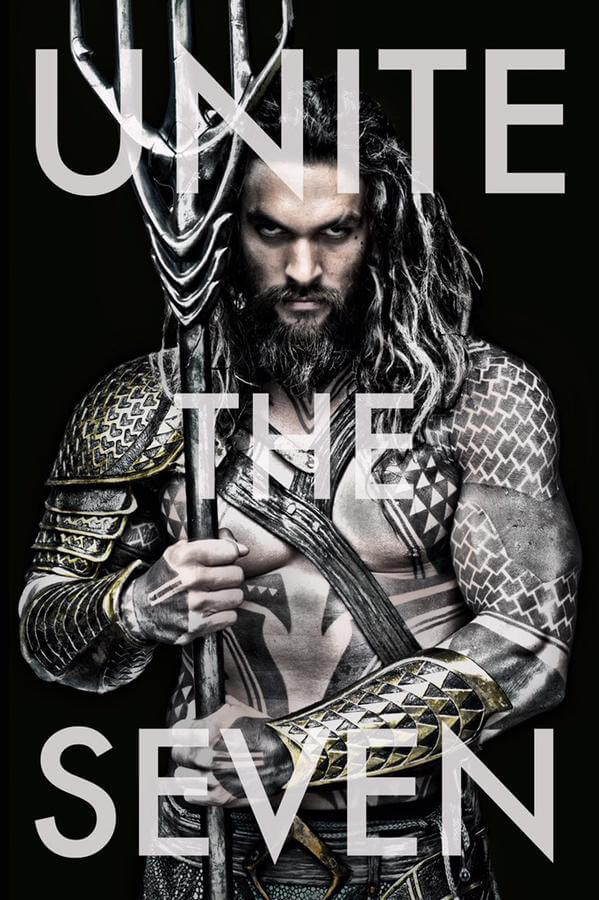 aquaman batman v superman