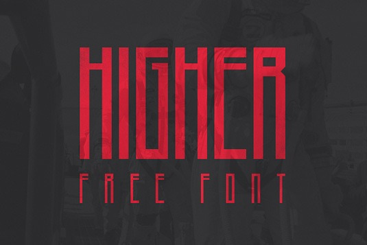higher(1)