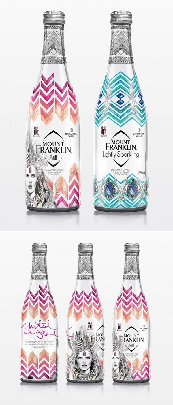 imagenes packaging botellas 34