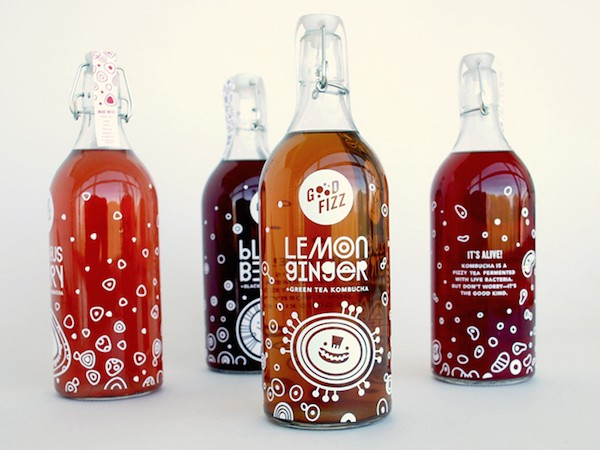 imagenes packaging botellas 40
