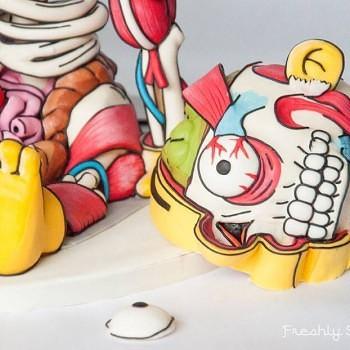 pastel_ralph_anatomia_los_simpsons 4