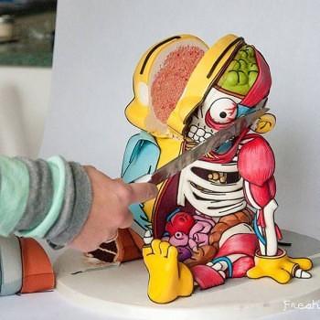 pastel_ralph_anatomia_los_simpsons 9