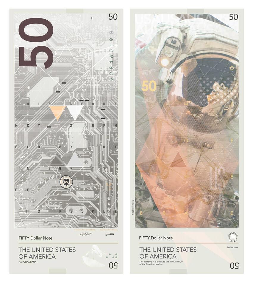propuesta dolar americano Travis P 4