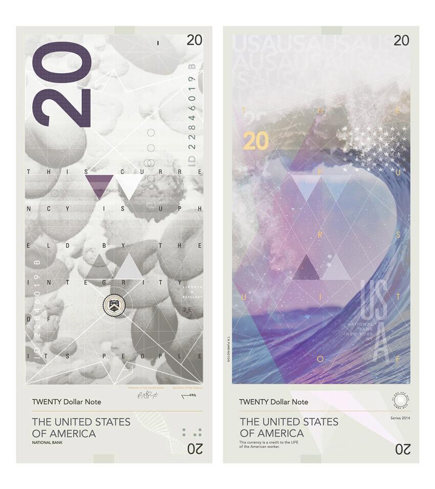 propuesta dolar americano Travis P 5