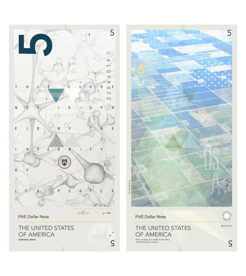 propuesta dolar americano Travis P 7