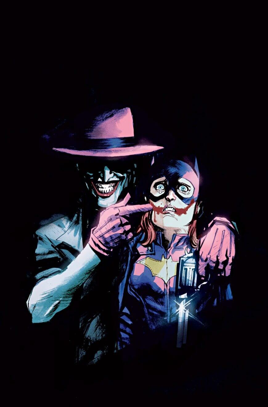 Batgirl-41-joker-variant