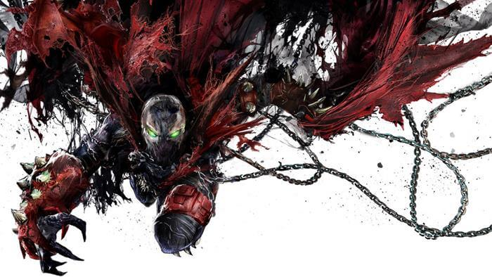 John Gallagher comics spawn