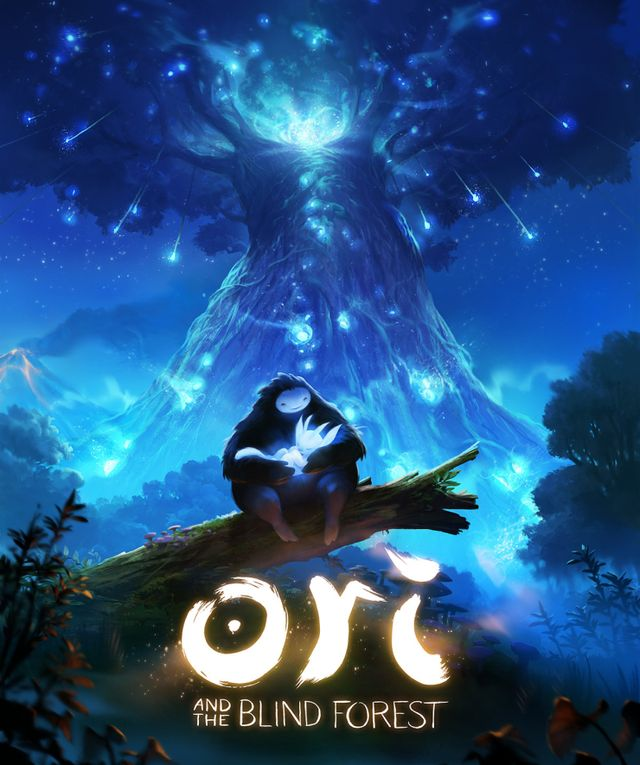 Ori and the Blind Forest img 1