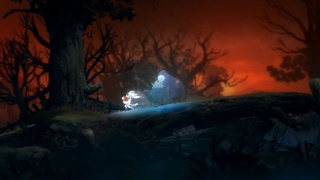 Ori and the Blind Forest img 10