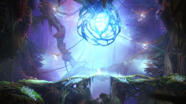 Ori and the Blind Forest img 11