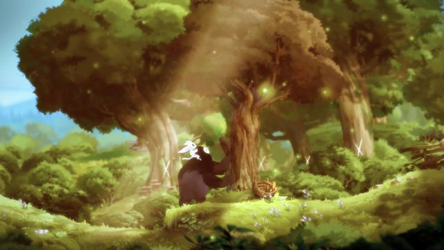 Ori and the Blind Forest img 12