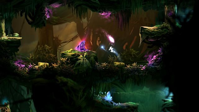 Ori and the Blind Forest img 13