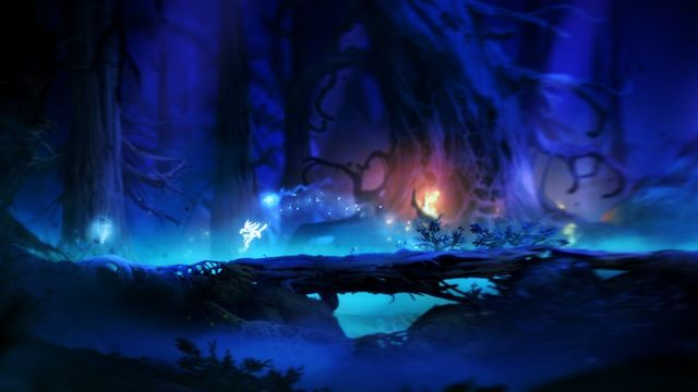 Ori and the Blind Forest img 14