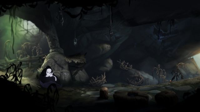 Ori and the Blind Forest img 15