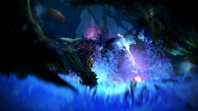 Ori and the Blind Forest img 16