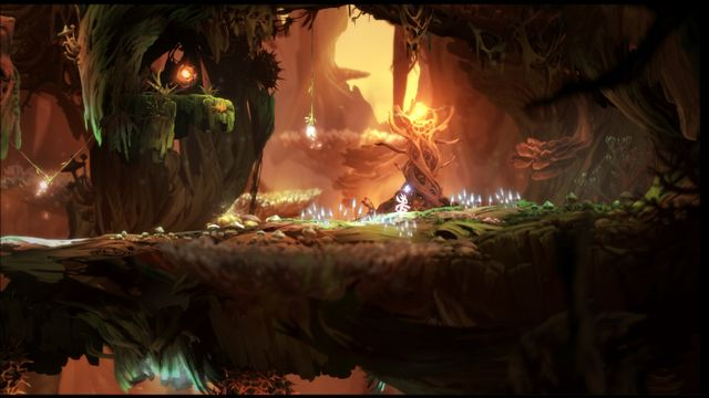 Ori and the Blind Forest img 17