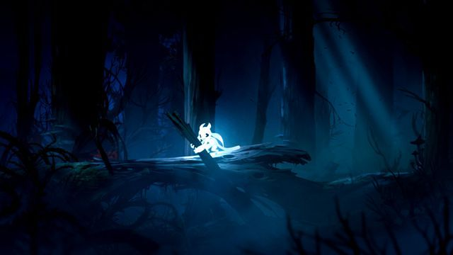 Ori and the Blind Forest img 18