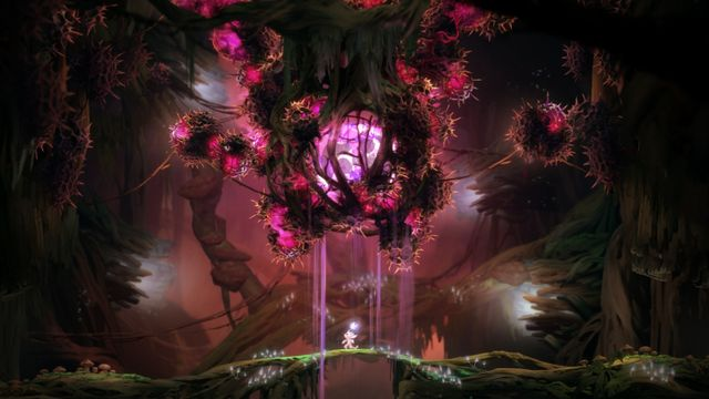 Ori and the Blind Forest img 19