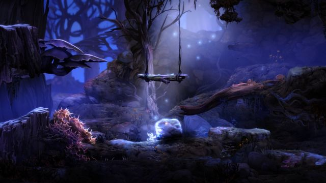 Ori and the Blind Forest img 20