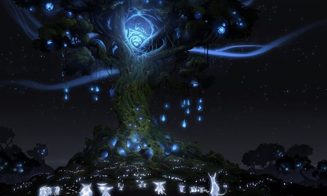 Ori and the Blind Forest img 22