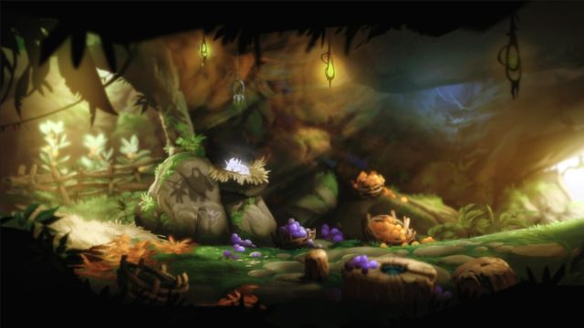 Ori and the Blind Forest img 3