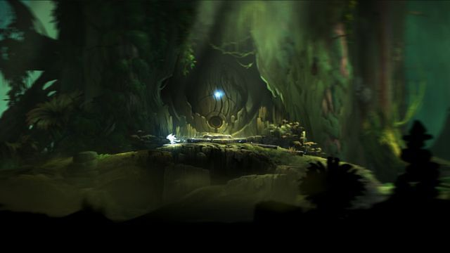 Ori and the Blind Forest img 5