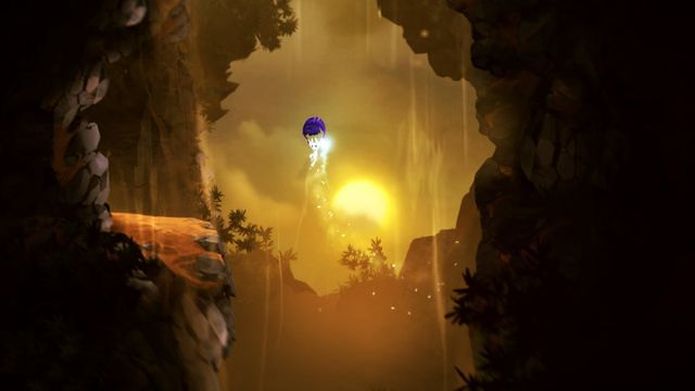 Ori and the Blind Forest img 6