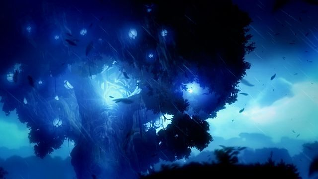 Ori and the Blind Forest img 7