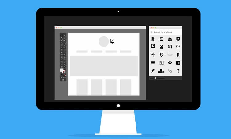 The Noun Project for Mac